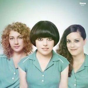 portada del disco Chicas de Oro