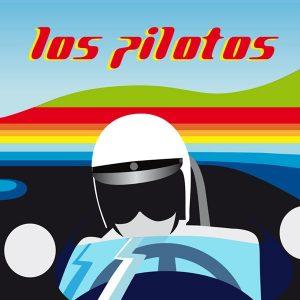 portada del disco Los Pilotos