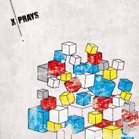 portada del disco Super Maxi 45rpm