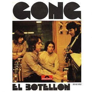 portada del disco El Botellón / That's Right