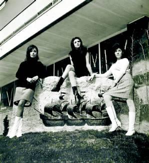 foto del grupo Ellas