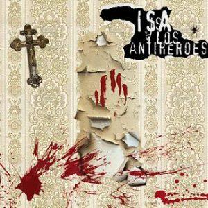 portada del disco Soy Un Jipi Feliz