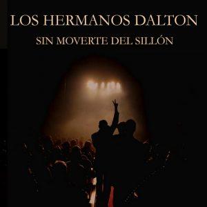 portada del disco Sin Moverte del Sillón