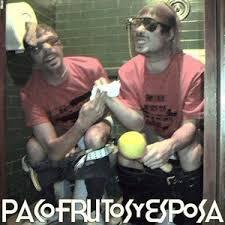 foto del grupo Paco Frutos y Esposa