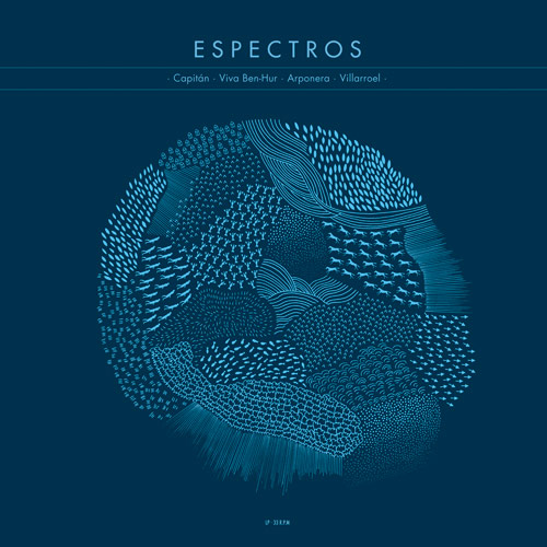 """imagen del post OS PRESENTAMOS """"ESPECTROS"""", JUNTO A DISCOS WALDEN Y MARAVILLOSOS RUIDOS"""