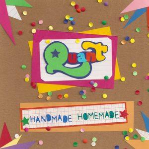 portada del disco Handmade, Homemade