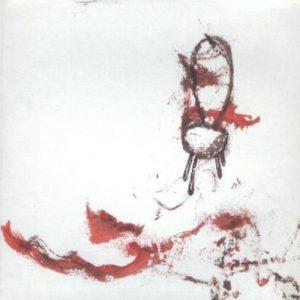 portada del disco Mima Blanca