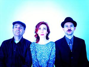 foto del grupo Vilma y Los Señores