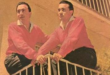 foto del grupo imagen del grupo Los Gemelos