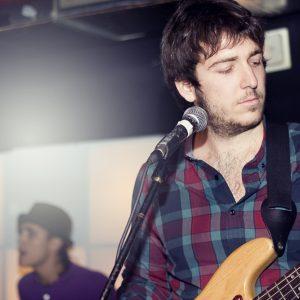 Luis Sonido Muchacho, Coraje