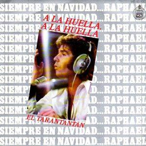 portada del disco A la Huella, A la Huella