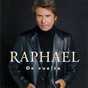 portada del disco De Vuelta