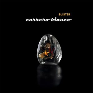 portada del disco Blister