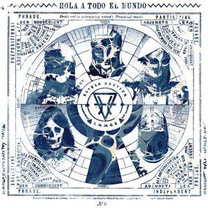 portada del disco Estela Castiza