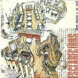 portada del disco Unas Congas y Un Café / Estás Acabado