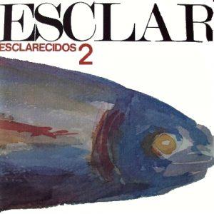 portada del disco Bajo La Nieve / En Plan Velas II