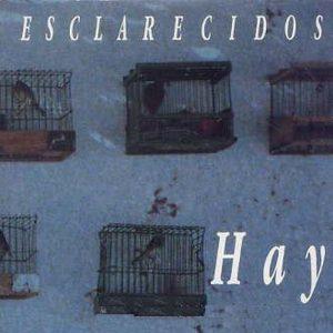 portada del disco Hay