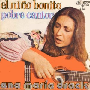 portada del disco El Niño Bonito