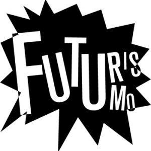 portada del disco Futurismo