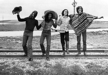 foto del grupo imagen del grupo Dulces Años