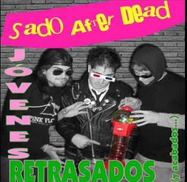 foto del grupo imagen del grupo Sado After Dead
