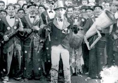 imagen del post MÚSICA, POLÍTICA Y HUMOR CON DENOMINACIÓN DE ORIGEN