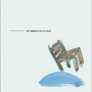 portada del disco Un Agujero en el Cielo