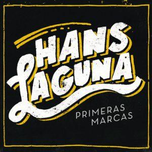 portada del disco Primeras Marcas