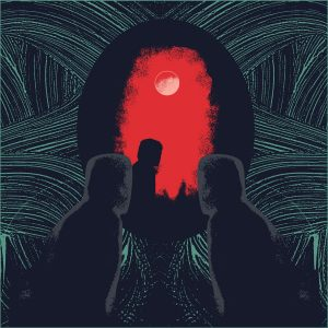 portada del disco A la Quinta Hoguera