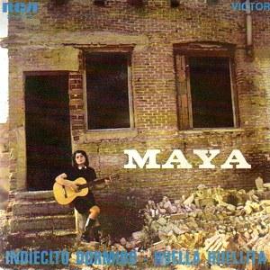 portada del disco Indiecito Dormido / Huella Huellita