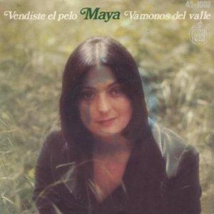 portada del disco Vendiste el Pelo / Vámonos del Valle