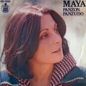 portada del disco Panzón, Panzudo
