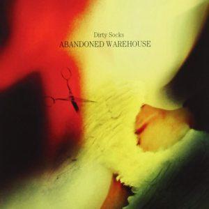 portada del disco Abandoned Warehouse