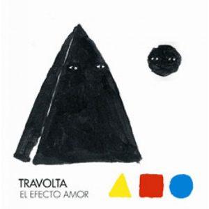 portada del album El Efecto Amor