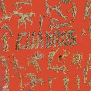 portada del disco Cuadros