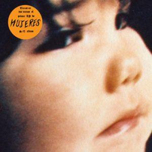 portada del disco Mujeres