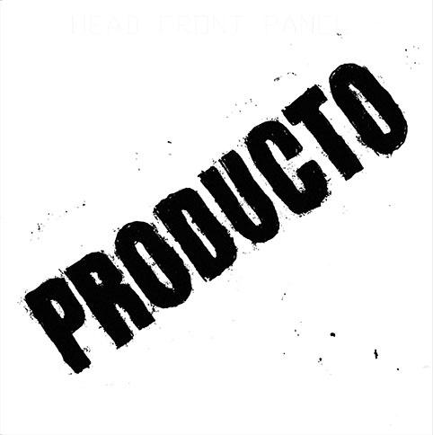 portada del disco Producto