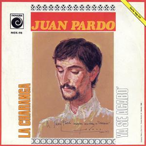 portada del disco La Charanga