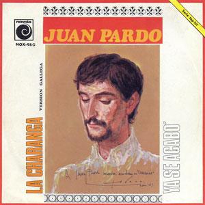 portada del disco La Charanga. Versión Original
