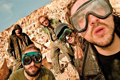 foto del grupo imagen del grupo Dios Ke Te Crew