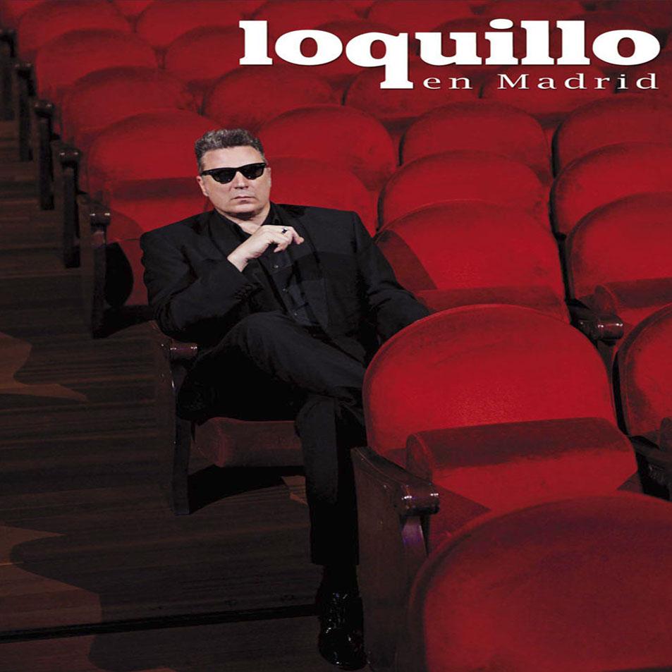 portada del album En Madrid