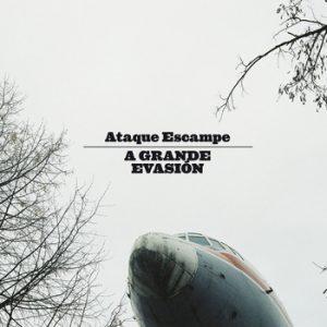 portada del disco A Grande Evasión
