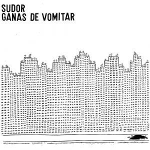 portada del disco Ganas de Vomitar