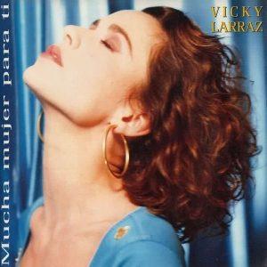 portada del disco Mucha Mujer Para Ti