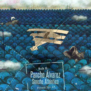 portada del disco Sonche Atlántico
