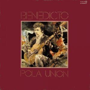 portada del disco Pola Unión