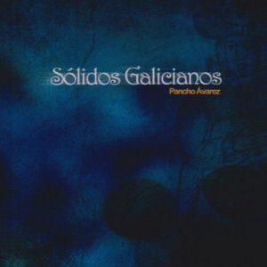 portada del disco Sólidos Galicianos