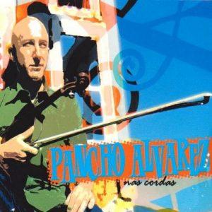 portada del disco Nas Cordas