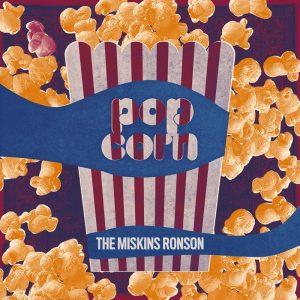 portada del disco PopCorn