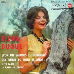 portada del disco Por Fin Salimos el Domingo
